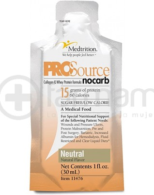 Prosource No Carb 1 oz