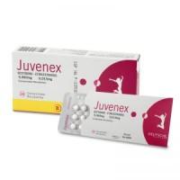 Juvenex Comprimidos Recubiertos 0,060mg/0,015mg.28
