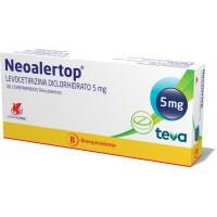 Neo-Alertop Comprimidos Recubiertos 5 mg 30