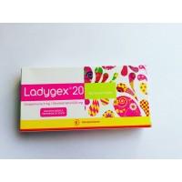 Ladygex 20 Comprimidos.28