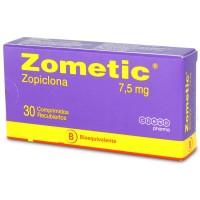 Zometic Comprimidos 7,5 mg 30