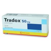 Tradox Comprimidos 50 mg 30