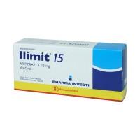 Ilimit Comprimidos 15 mg. 30