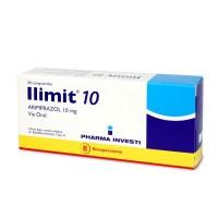 Ilimit Comprimidos 10Miligrmos 30