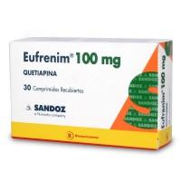 Eufrenim Comprimidos Recubiertos 100mg.30