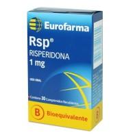 Rsp Comprimidos Recubiertos 1mg.30 (Bioequivalente)