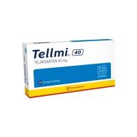 Tellmi 40 Comprimidos 40mg. 30