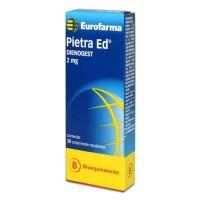 Pietra Ed Comprimidos Recubiertos 2mg.30
