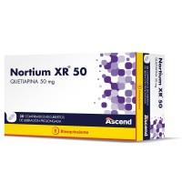 Nortium Xr Comprimidos Recubiertos De Liberacion Prolongada 50mg.30