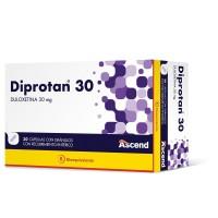 Diprotan Capsulas Con granulos Con Recubrimiento Enterico 30mg.30