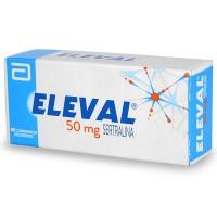 Eleval Comprimidos 100 mg 30